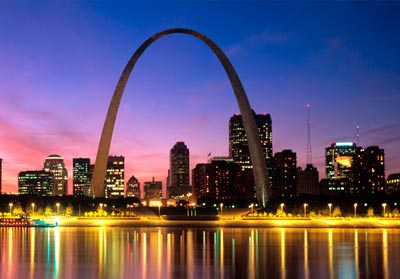 St. Louis website companies