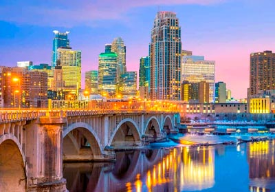 Top Minneapolis website companies